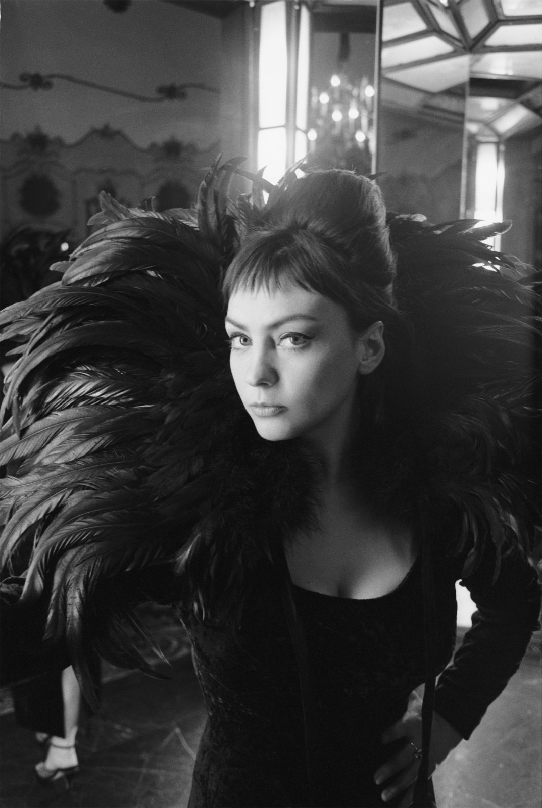 Angel Olsen by Cameron Mc Cool